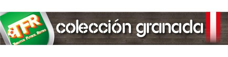Colección Granada