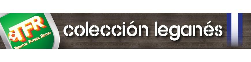 Colección Leganés