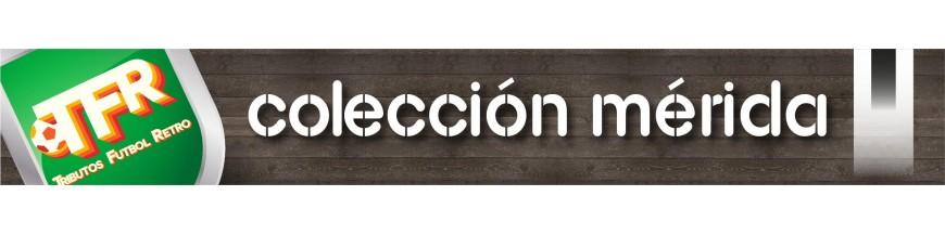 Colección Mérida