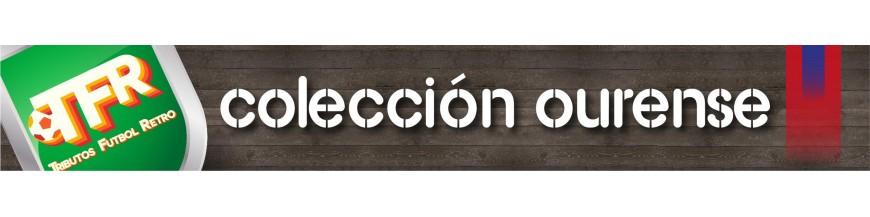 Colección Ourense