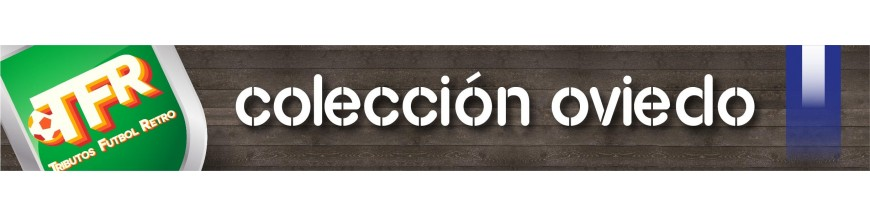 Colección Oviedo