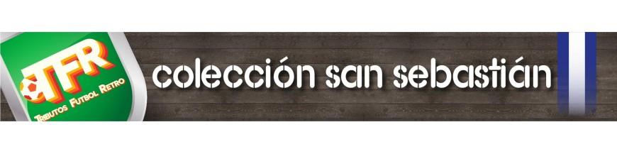 Colección San Sebastian