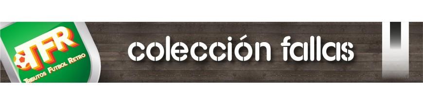 Colección Fallas