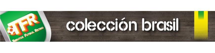 Colección Brasil