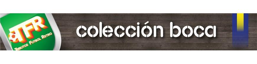 Colección Boca