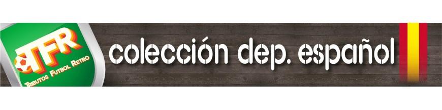 Colección Deportivo Español
