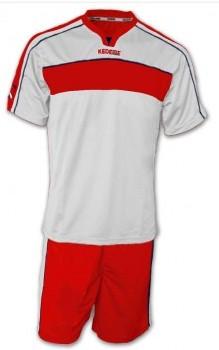 Blanco-Rojo/Rojo