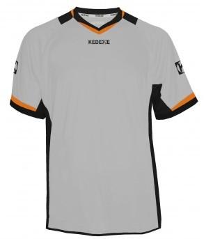 Blanco-Naranja-Negro