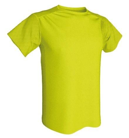 Amarillo Fluor